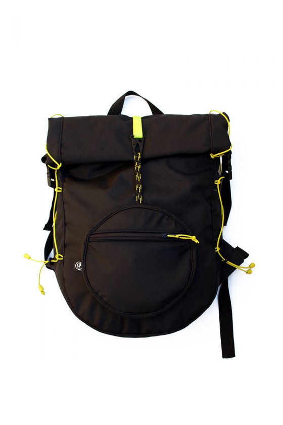 BUMbackpack
