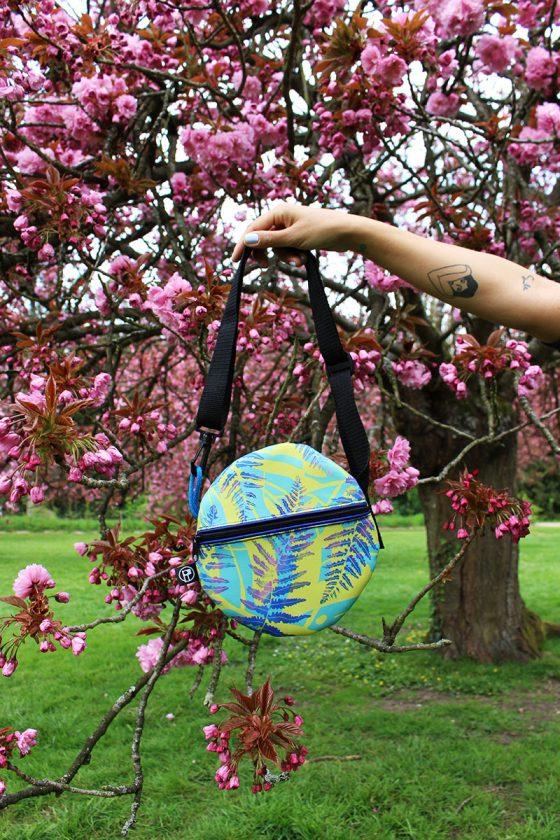 Fern - CIRCLEbag